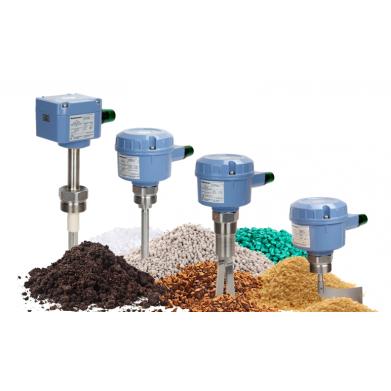 Сигнализаторы уровня сыпучих материалов Rosemount-2500