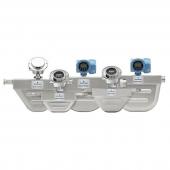 Micromotion сенсоры серии H