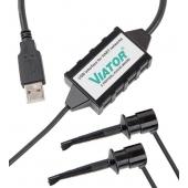 Общепромышленный HART-модем c USB-интерфейсом