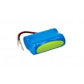 Аккумулятор ICR-18500 NM