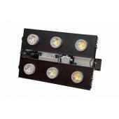 Серия светодиодных модульных светильников СМП «SKY»