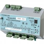 Интеллектуальные модули ввода-вывода Метран-970