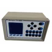 Многоканальный прецизионный мультиметр (термометр) Метран-514ММП