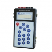 Портативный калибратор давления Метран-501-ПКД-Р