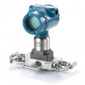 Преобразователь давления Rosemount 3051S