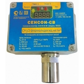 Газоанализатор стационарный «Сенсон-СВ-5022»