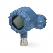 Беспроводной преобразователь температуры Rosemount 248