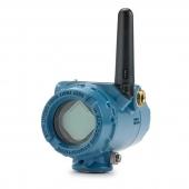 Беспроводной измерительный преобразователь температуры Rosemount 648