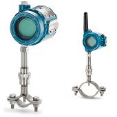 Датчики температуры  с технологией Rosemount X-well